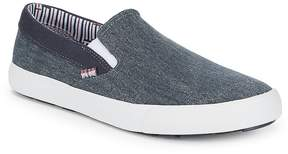 Ben Sherman Men's Percy Slip-On Denim Shoes