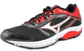 Mizuno Wave Impetus 4 Men Us Black Running Shoe.