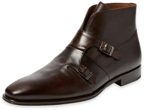 Mezlan Men's Leather Boot