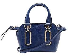 See by Chloe Women's Blue Leather Handbag.