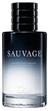 Christian Dior 'Sauvage' After-Shave Balm