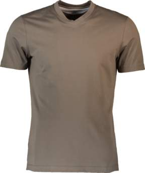 Brunello Cucinelli V Neck T-Shirt