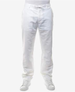 Sean John Men's Drawstring Linen Pants, Created for Macy's