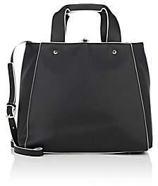 Deux Lux WOMEN'S TOTE BAG-BLACK
