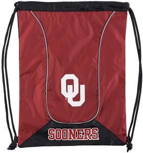 NCAA Northwest Oklahoma Sooners Double Header Backsack