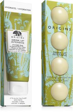 Origins Drink Up Intensive Overnight Mask Pods