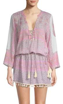 Cool Change coolchange Chloe V-Neck Tunic