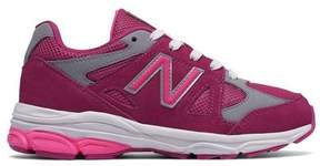 New Balance Unisex Children's 888v1 Sneaker - Big Kids