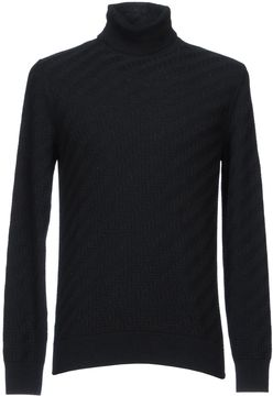 ANDREA FENZI Turtlenecks