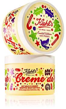 Kiehl's Women's Limited Edition Creme De Corps Whipped Body Butter
