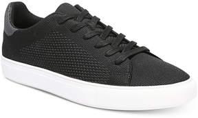 Dr. Scholl's Men's Desperado Knit Lace-Up Sneakers Men's Shoes