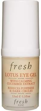 Fresh Women's Lotus Eye Gel