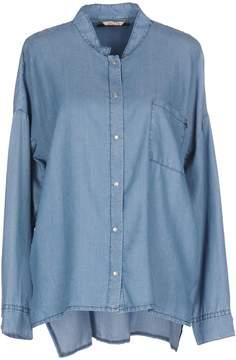 Fornarina Denim shirts