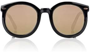 Karen Walker Women's Super Duper Superstars Sunglasses