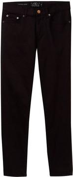 Lucky Brand 5 Pocket Skinny Stretch Twill Jeans (Big Boys)