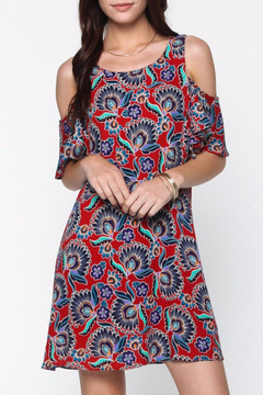 Everly The Darling Dress