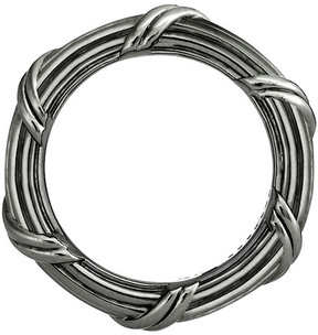 Peter Thomas Roth Signature Classic Silver Ring