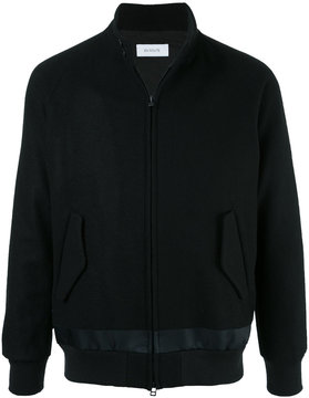 EN ROUTE zip up bomber jacket