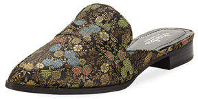 Charles by Charles David Emma Floral-Jacquard Mule