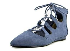 Bar III Womens Lasso Pointed Toe Special Occasion Strappy Sandals.