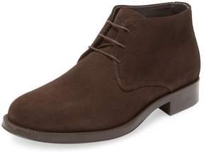 a. testoni Men's Clark Chukka Boot