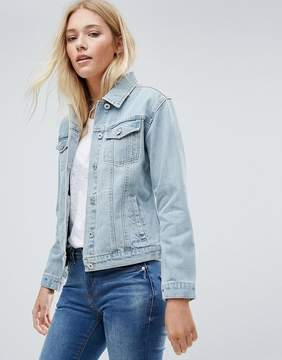 Blend She Lola Denim Jacket