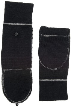 UGG Two Color Flip Mitten Extreme Cold Weather Gloves