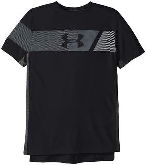 Under Armour Kids Threadborne Tech Tee Boy's T Shirt