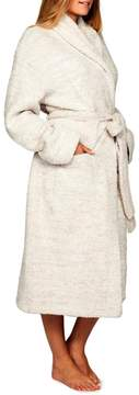 Barefoot Dreams Cozy Heathered Robe