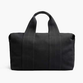 Montecito Coated Canvas Weekend Bag