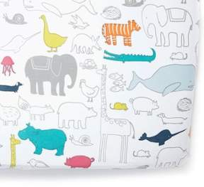 Animal Print Nursery Decor Popsugar Moms