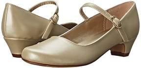 Nina Seeley Girls Shoes
