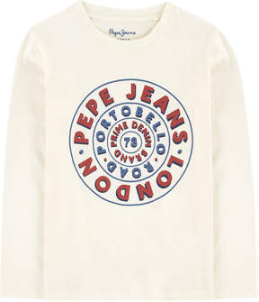 Pepe Jeans Casual T-shirt