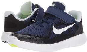 Nike Free RN 2017 Boys Shoes
