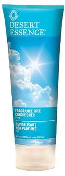 Desert Essence Conditioner Fragrance Free