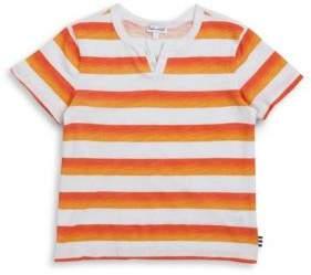 Splendid Toddler's & Little Boy's Striped Tee