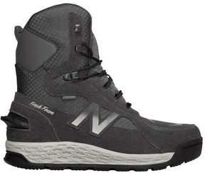 New Balance Men's Fresh Foam 1000v1 Winter Boot