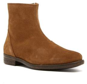 Robert Wayne Jacob Rust Suede Boot