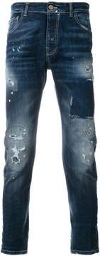 Frankie Morello Bustamite jeans