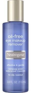 Neutrogena ® Oil-Free Eye Makeup Remover - 3.8 Oz