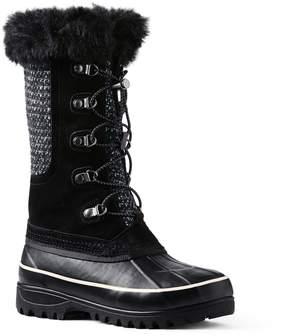 Lands' End Lands'end Women's Alpine Snow Boots