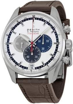 Zenith Foudroyante El Primero Striking 10th Men's Watch 03-2041-4052-69-C496