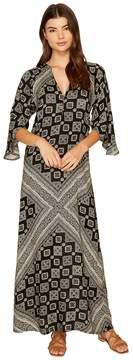Amuse Society Scorpio Dress Women's Dress