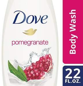 Dove go fresh Body Wash Pomegranate & Lemon Verbena