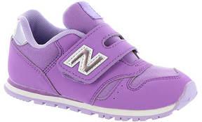 New Balance KV373v1 (Girls' Infant-Toddler)