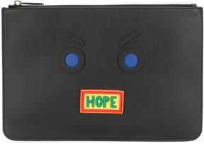 Fendi Hope clutch