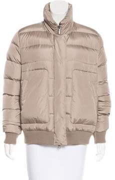 ADD Puffer Zip-Up Jacket w/ Tags