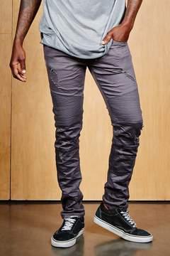 21men 21 MEN Project X Paris Distressed Jeans