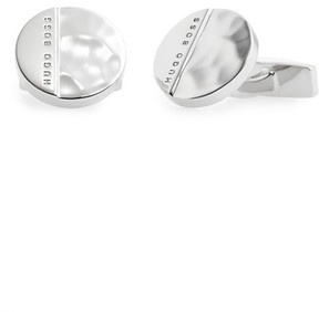 BOSS Men's Albert Cuff Links