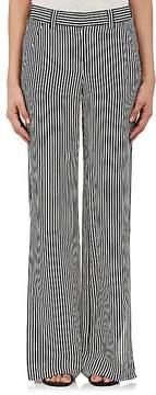 A.L.C. Women's Miles Striped Silk Pants